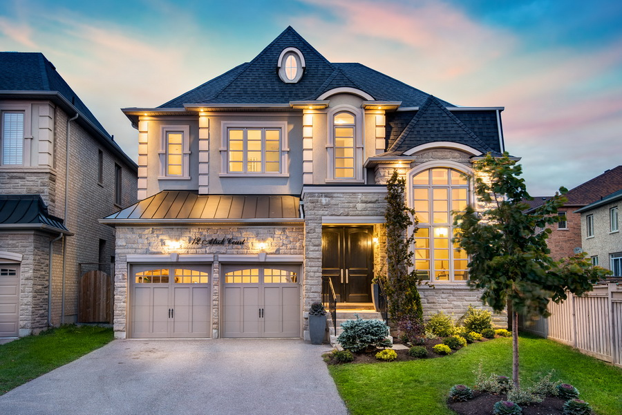 HOT NEW LISTING: 12 ALROB COURT, VAUGHAN | $1,898,000